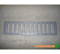 Решётка радиатора серая ПАЗ 3205-5304012