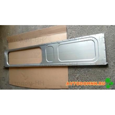 Створка пассажирской двери ведущая н/о ПАЗ 3205-6101010-10