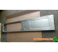 Створка пассажирской двери ведомая н/о ПАЗ 3205-6101012