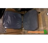 Сиденье водителя (в сборе) ПАЗ 3205-6800012-01