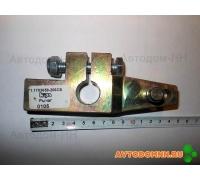 Рычаг троса КПП (КПП ZF 5S42) транслятор ПАЗ-3204 371.1703659-206