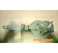 Стеклоподъемник левый ГАЗ-3307 4301-6104013