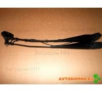 Рычаг стеклоочистителя (А11) правый (Белробот) ПАЗ-320402-05 А11-80.100 БелРобот