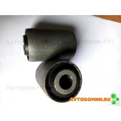 Сайлентблок (шарнир резинометаллический) рессоры Газон NEXT C41R11-2902027 Екатеринбург