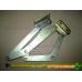 Механизм рычажный переднего люка левый ПАЗ-3204 3203-5313131-20