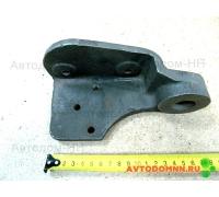 Кронштейн опоры промежуточной (Бензин) ПАЗ 3205-1308176