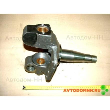 Кулак поворотный правый (РАП) ПАЗ 3205-3001012