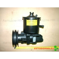 Насос гидроусилителя руля ПАЗ-3205 3205-3407010 БАГУ