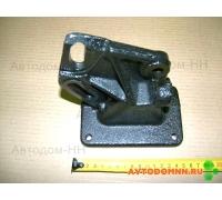 Кронштейн крепления компрессора ПАЗ 3205-3509132-02