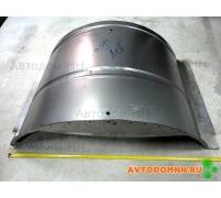 Кожух арки заднего колеса левый ПАЗ 3205-5107027