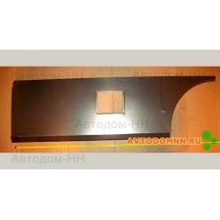 Панель левой боковины средняя ПАЗ 3205-5401292-10