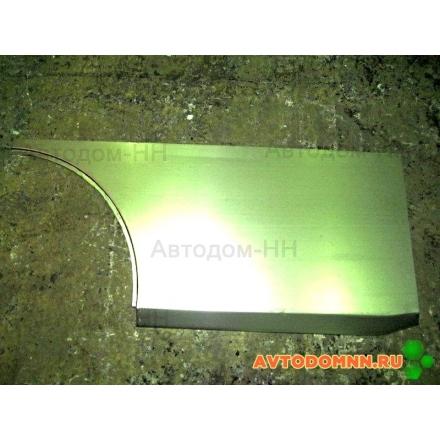 Панель левой боковины задняя ПАЗ 3205-5401296