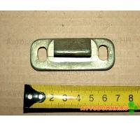Упор замка бокового люка ПАЗ 3205-5413032