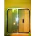 Рамка водительской двери в сборе ПАЗ 3205-6403010-01