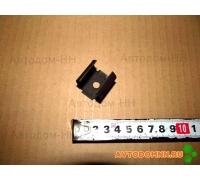 Скоба крепления сидения задняя ПАЗ 3205-6843042