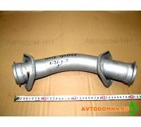 Труба глушителя передняя (Евро-2) ПАЗ-32053 32053-1203057