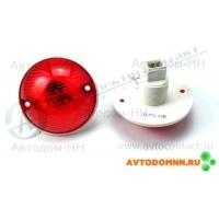 Фонарь габаритный задний (красный) рестайлинг 12В 52.3731