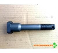 Палец реактивной штанги с гайкой ЛИАЗ 5256-2909105