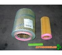 Фильтр очистки воздуха (элемент) (основной) Ливны ПАЗ ДТ-75М-1109560А Ливны