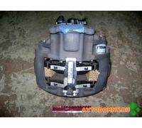 Пневматич. дисковый тормоз 17,5 (правый) K093607 ГАЗ-33104 Валдай, ПАЗ-3237-низкопольник, Мерседес ATEGO 7т, К 4307, Волжанин-3290 SN5017 Knorr-Bremse
