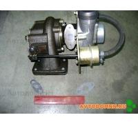 Турбокомпрессор Д-245.7 Е2, 33081 Г-3309 ТКР 6.1-09.03