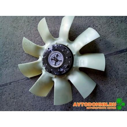 Вентилятор с муфтой BorgWarner серии 710 D-600мм 020005263