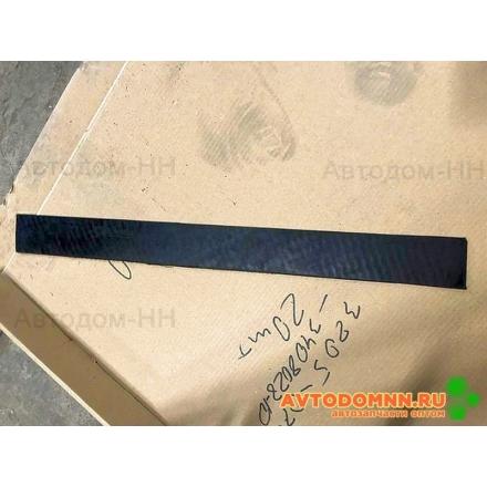 Шторка двери нижняя ПАЗ-3204 3203-6107050-01
