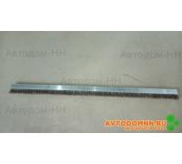 Уплотнитель-щетка проема передней двери (L-790мм) ПАЗ-3204 3203-6107070