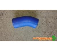 Патрубок GIP (Синий) ПАЗ 320402-03-1303056-01