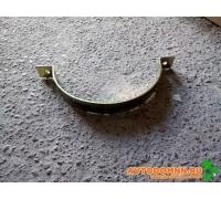 Хомут подвески нейтрализатора (ЯМЗ) ПАЗ Вектор 320402-14-1206036