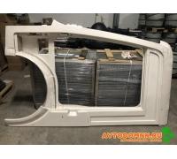 Панель боковины передняя левая в сборе ПАЗ Вектор Next 320405-04-5401013