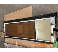 Створка передней двери в сборе (задняя правая) ПАЗ-Вектор 320412-05-110-6100010-10