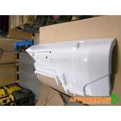 Панель задка угловая в сборе правая под фонарь ПАЗ Вектор Next 2 320435-04-5601016