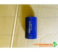 Патрубок радиатора соединительный (d-38) ПАЗ 3205-1303055/SG 03DPI