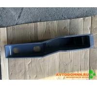 Воздуховод обдува ветровых стекол (голый - пластик) ПАЗ ПАЗ 3205-8102052