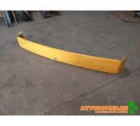 Бампер задний ПАЗ (Рестайлинг) (РАП желтый) ПАЗ 32053-210-01-2804010