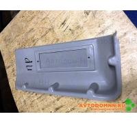 Панель облицовочная задка с заглушкой правая (Рестайлинг) ПАЗ 32053-210-01-5109074