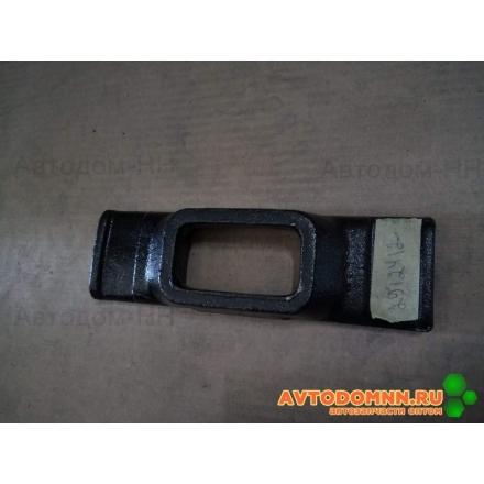 Накладка задней рессоры (Канаш L-210) ПАЗ 32053-2912412