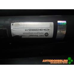 Вал карданный диск-19,5 дюймов ПАЗ-4234-04 (удлинённая база, двиг. ЯМЗ-534) 4234-04-2200...