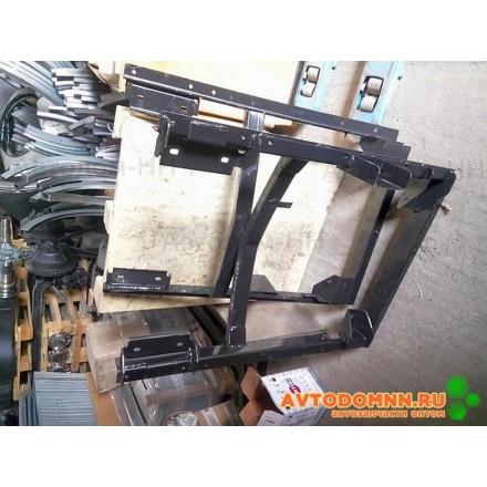Подрамник двигателя ПАЗ-4234 4234-1001090