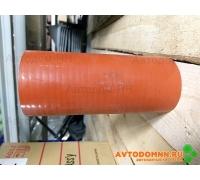 Патрубок охладителя L165 D63 4308-1170248-05