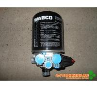Воздухоосушитель Wabco 24В (Оригинал) 432 410 102 0 WABCO