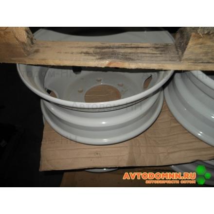 Диск колеса (6,75x17,5) ПАЗ-3237 506-3101012