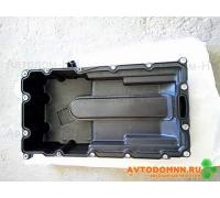 Картер масляный (Двиг. ISF-3.8) ПАЗ-320402-03 5257821