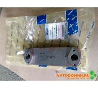 Элемент теплопередающий сервисного модуля ЯМЗ-534 ПАЗ Вектор Next 5340-1013650-01