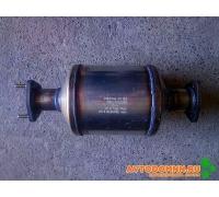Нейтрализатор (L-450мм) ПАЗ 5340-1206010-02