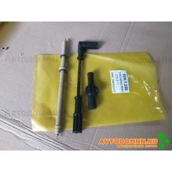 Комплект зажигания дв.ЯМЗ-5344 (свеча+провод+наконечник) 53404.3707004