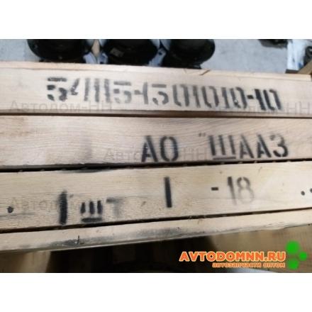 Радиатор охлаждения (Шадринск) ЛиАЗ 5256 54115-1301010-10