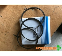 Кольца поршневые компрессора Knorr-Bremse LK3891,3875 80.0 80.00 LK 3891