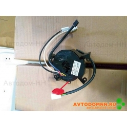Основание переключателя с контактным кольцом в сб. (панель Люкс ) ГАЗель Бизнес А21R23.3...